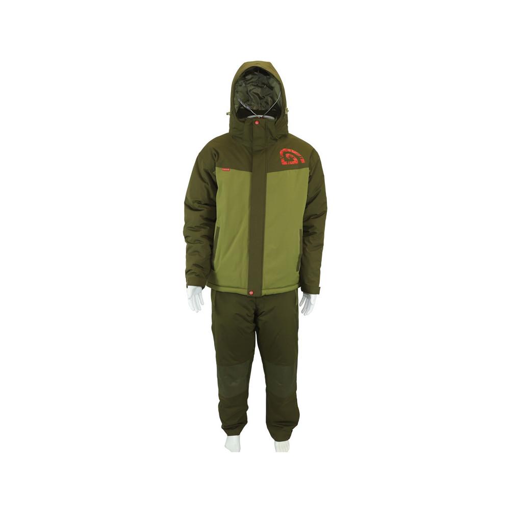Trakker Core 2p Winter Suit 1