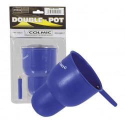 Coupelle Double Pot Colmic