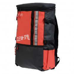 Hart Clear Spin Backpack