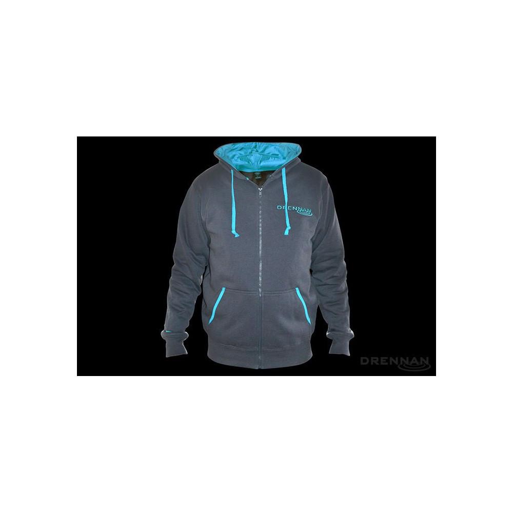 Dr Full Zip Hoody Medium Drennan Sweatshirt 1