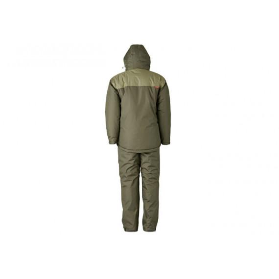 Ensemble veste pantalon polaire Core multi-suit Trakker 2