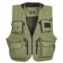 JMC Tradition Olive V2 Vest
