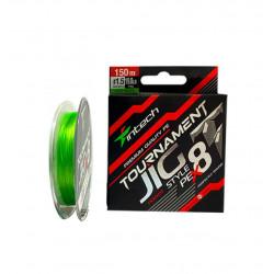 Braid Jig Style Pe X8 150M Green