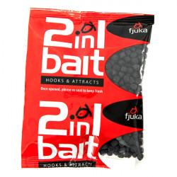 Bait Fjuka 2 In 1 Black 5mm