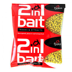 Fjuka Yellow Pickups 3mm Bait