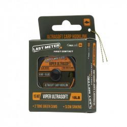 Tresse à bas de ligne Viper Ultrasoft 15m Prologic