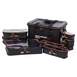WPMP Lure Carryall Kit 9pcs Xl 50l Savage Bags