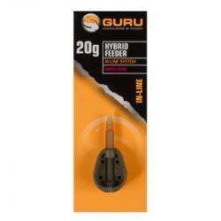 Extra Distance Hybrid Feeder Guru