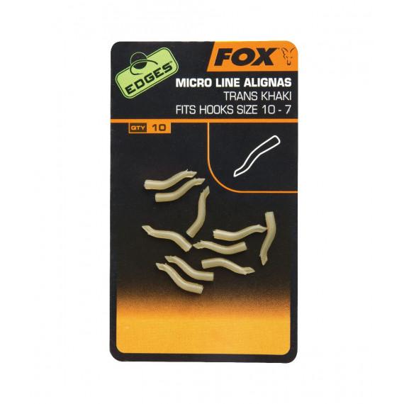 Edges Micro Line Aligner pm Fox
