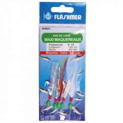 Mitraillette Maxi Maquereau 5HAM 1/0