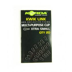 Kwik Link xs - 20 Pcs Korda
