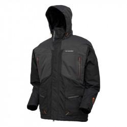 Thermal jacket Black / Gray Savage