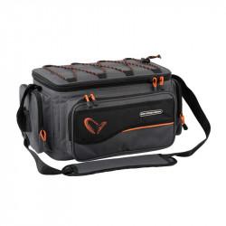 System Box Bag L 4 Boxes 24x47x30cm Savage