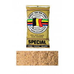 Van Den Eynde Special Concours Grondvoer 1kg
