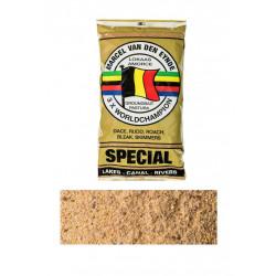 Van Den Eynde Special Concours Groundbait 1kg