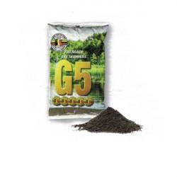 Van Den Eynde 2kg G5 Zwart