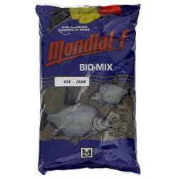 Grondvoer Bio-Mix Zwart 2kg