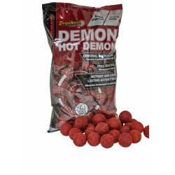 Bouillette Pc Demon Hot Demon 24mm 1kg Starbait