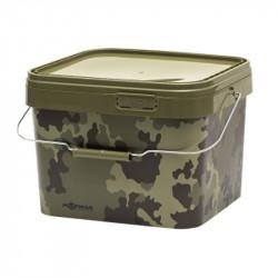 Bucket Compac 10L Korda