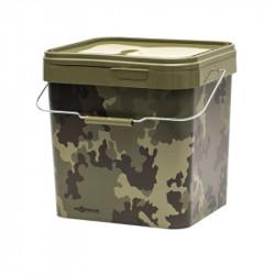 Bucket Compac 17L Korda