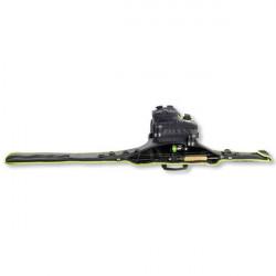 PX Converter Stalker Rod & Foudraal Daiwa