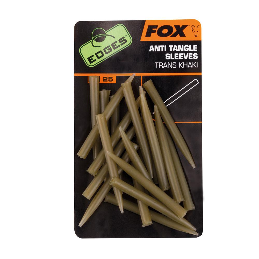 Edge Anti Tangle Sleeves Fox 1