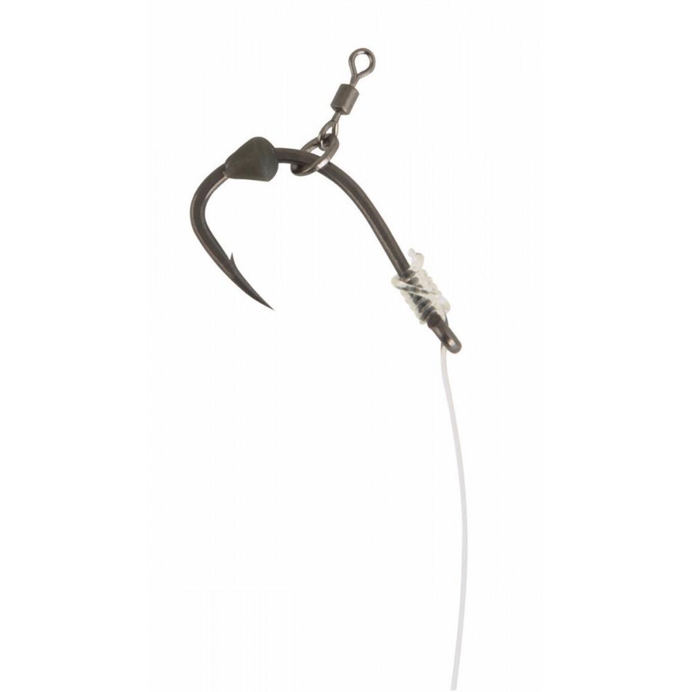Edge Hook Beads Fox maat 6 t / m 2 Fox 2