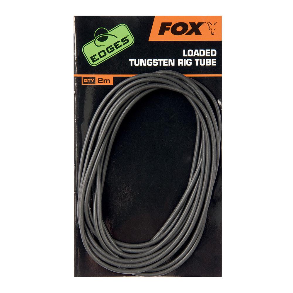 Edges Tungsten Tube Fox  1