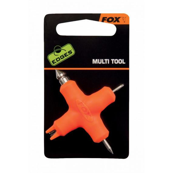 Edges Multi Tool Fox