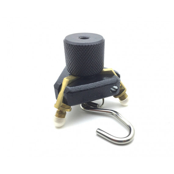 Tripod with weighing hook Dk Tackle Luxe Dk Tackle