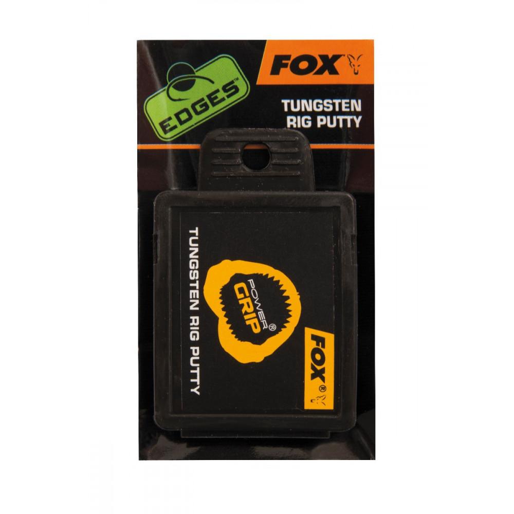 Edges Power Grip Rig Putty Fox 2