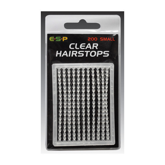 Esp Hairstop Clear Small Esp