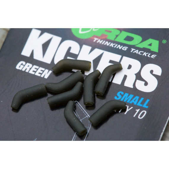 Green Kickers Korda