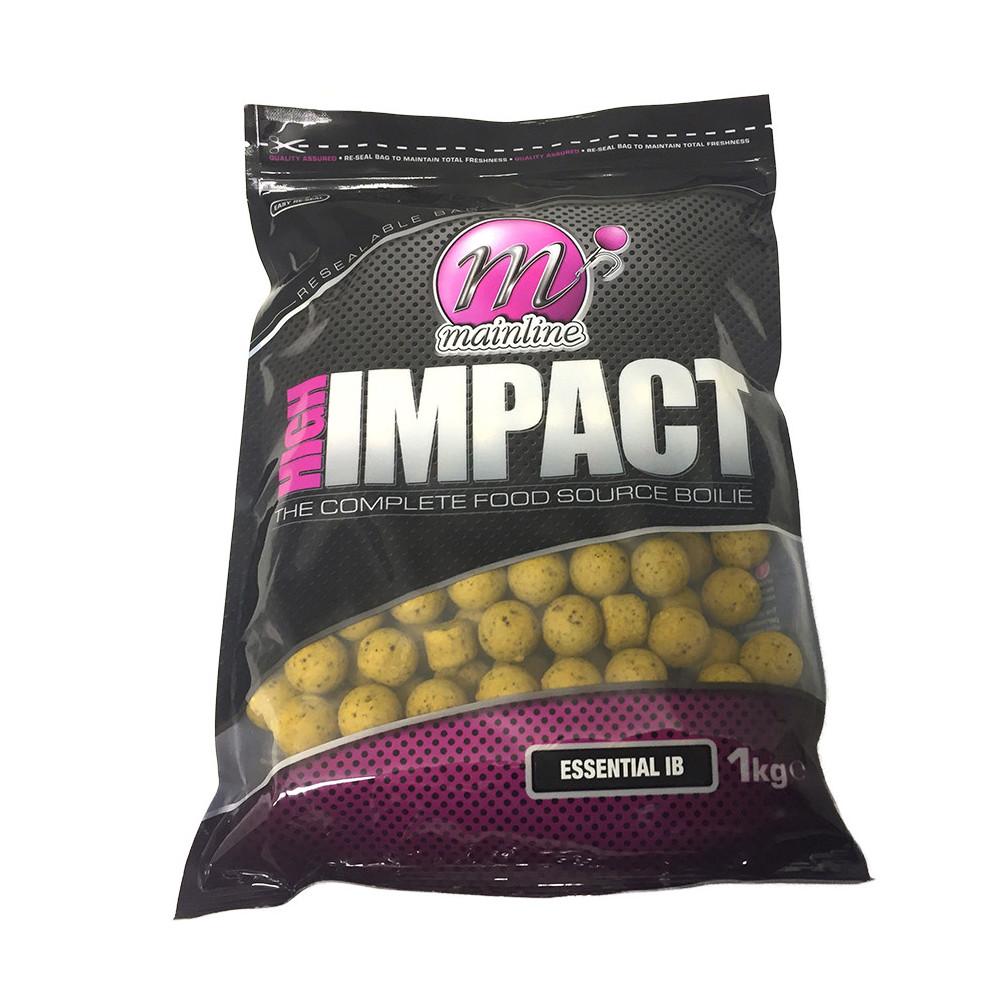 1 kg High Impact Essential ib Mainline 1