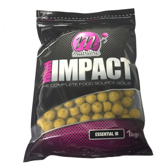 1 kg High Impact Essential ib Mainline