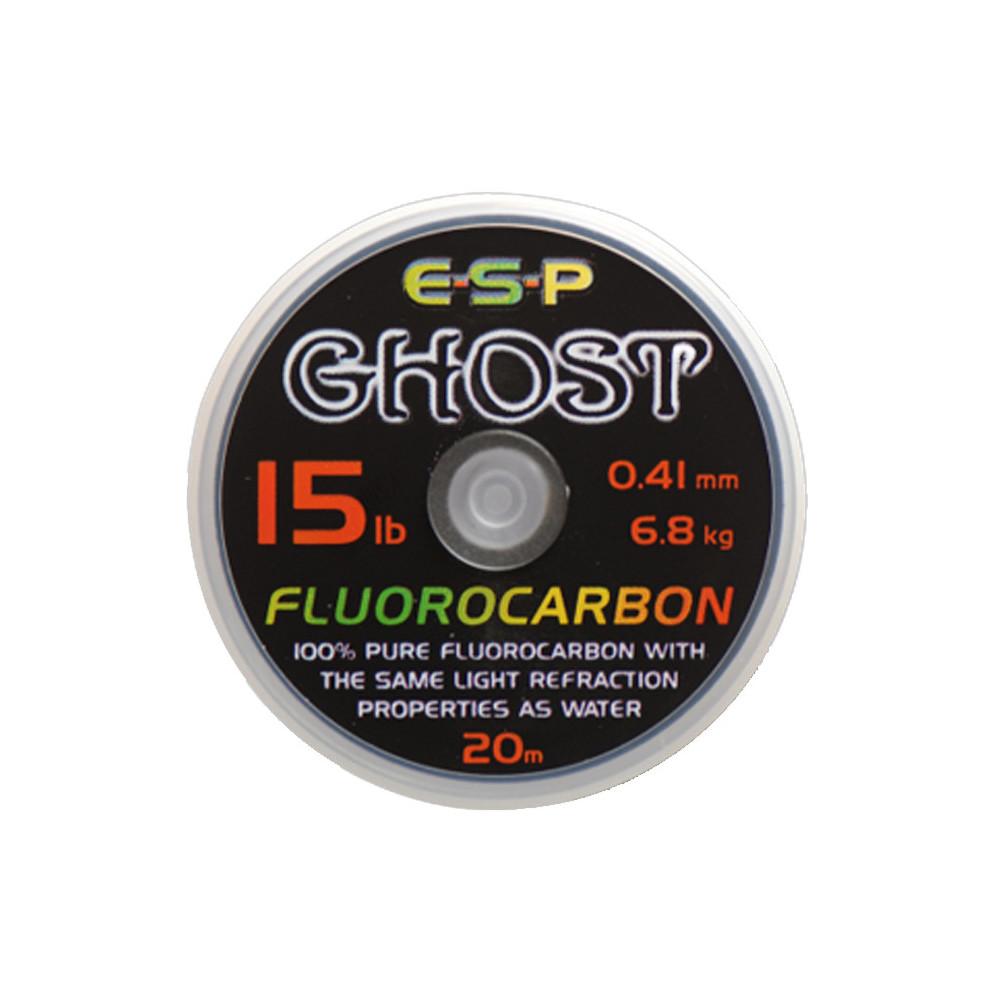 Ghost Fluorocarbon 20m Esp 1