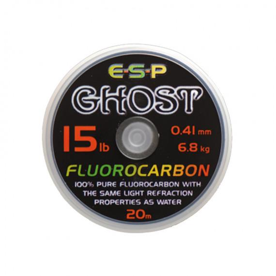 Ghost Fluorocarbon 20m Esp