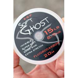 Soft ghost fluorocarbon Esp