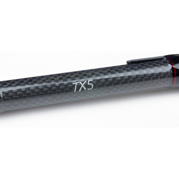 Shimano tx5 13ft Intensity Tribal Rod 1