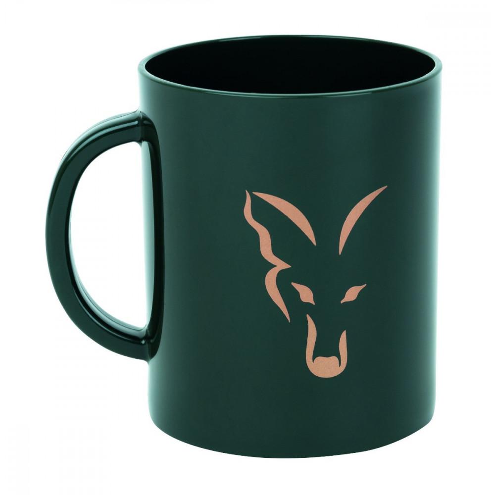 Mug Royale x Fox 1