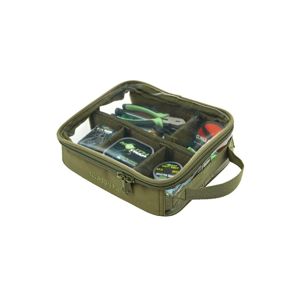 Large nxg Bitz Pouch Trakker pencil case 1