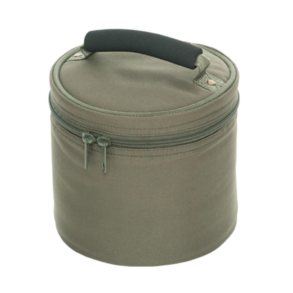 Protection pour bouteille de gaz carpe nxg Stove Bag Trakker 1