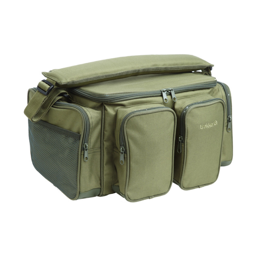 Carryall nxg Compacte Trakker- Draagtas 1