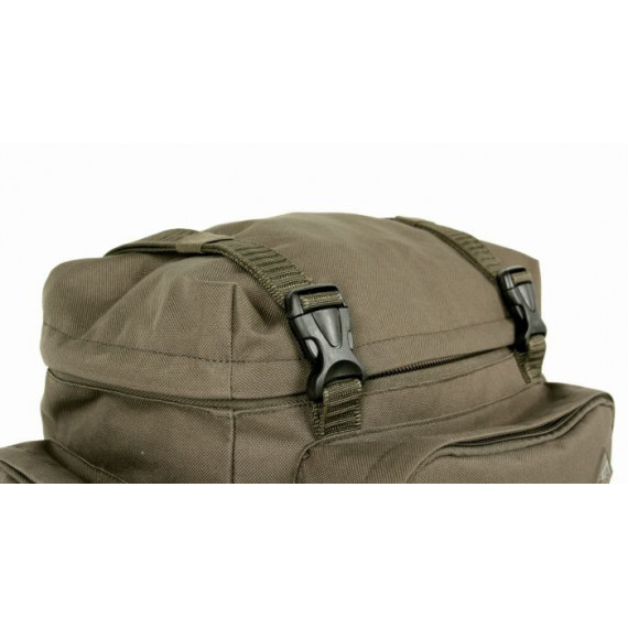 Sac a dos rucksack Kevin nash 3
