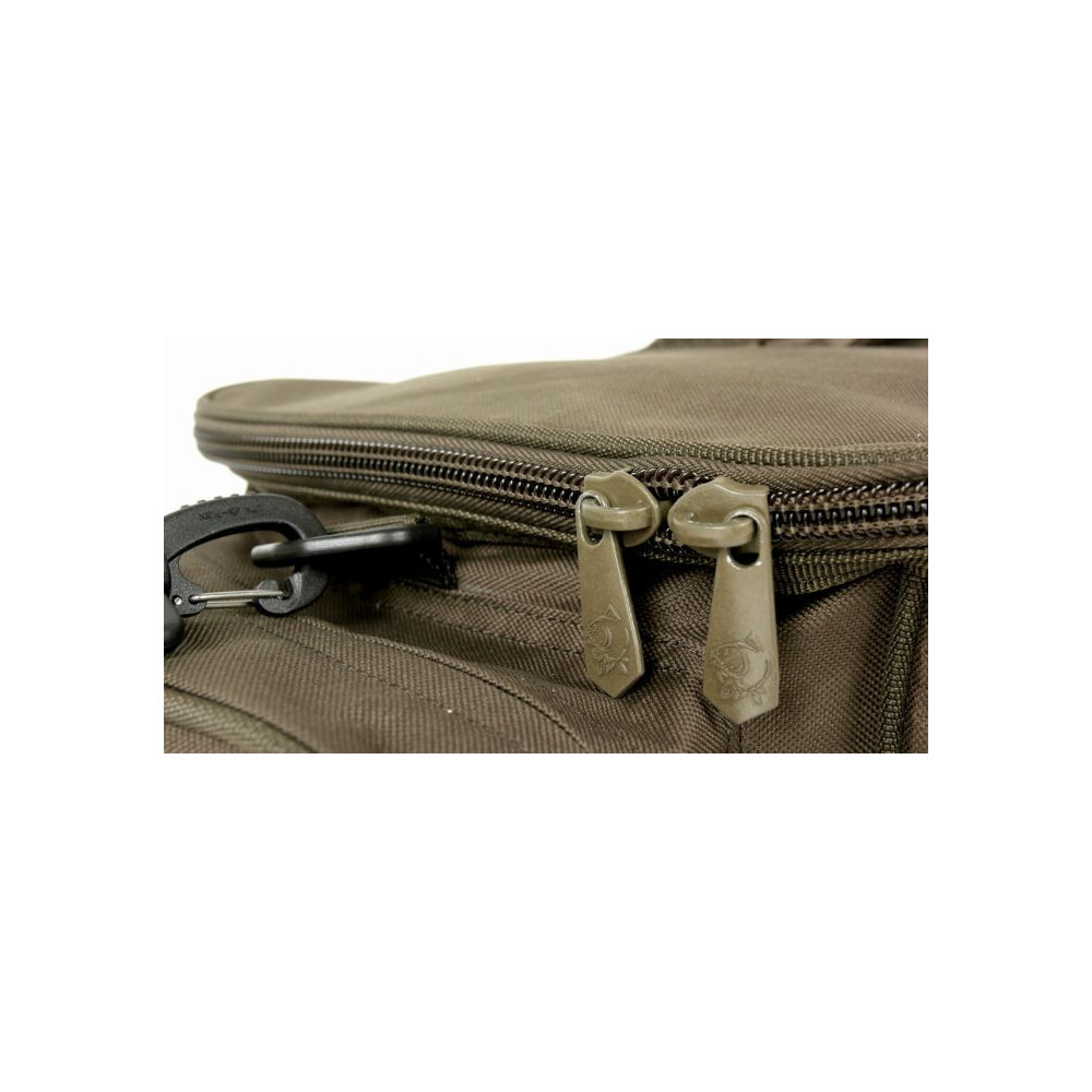 Compact Carryall Kevin nash 5