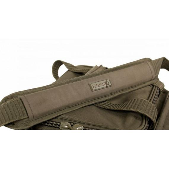 Compact Carryall Kevin nash 7