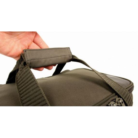 Overnighter Grub Bag Kevin nash 1