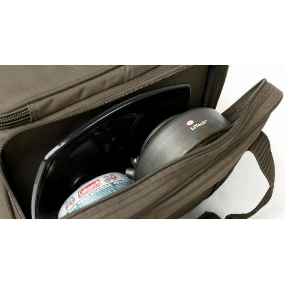 Overnighter Grub Bag Kevin nash 2