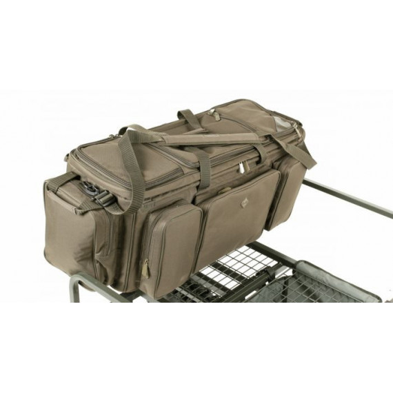 Tackle xl bag Kevin nash 2