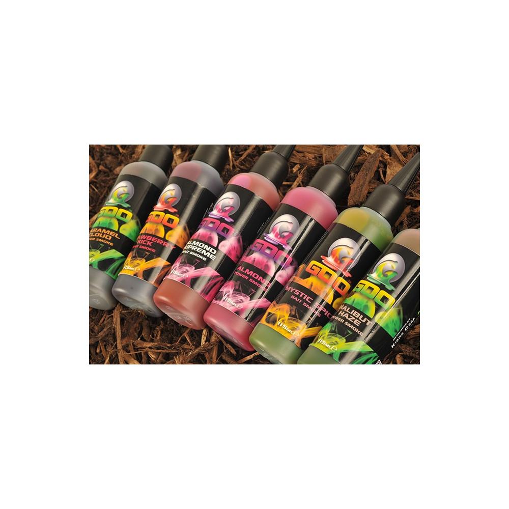 Goo Almond supreme Bait smoke 1